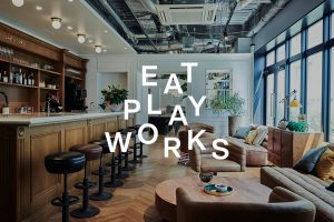 EAT PLAY WORKS